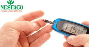 dấu hiệu tiểu đường