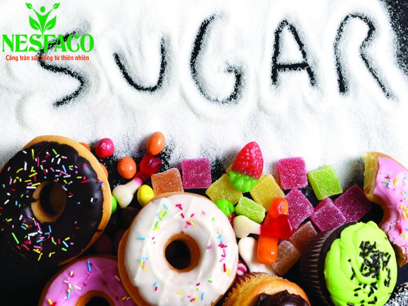 tiểu đường kiêng gì