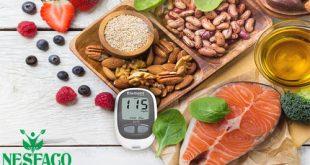 thực phẩm cho người bệnh tiểu đường