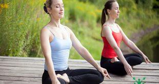 chữa tiểu đường nhờ yoga