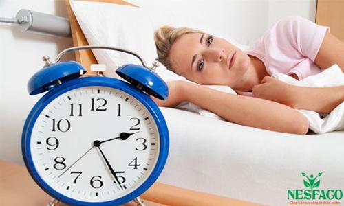 tiểu đường và giấc ngủ
