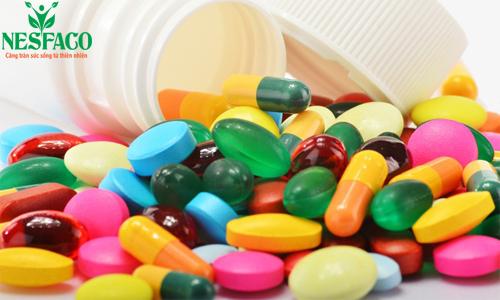 thuốc Tây trị tiểu đường