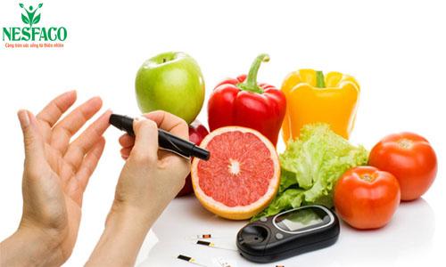tiểu đường ăn trái cây