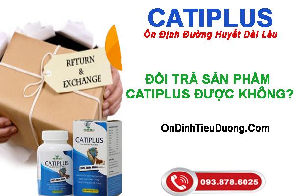 riểu đường catiplus