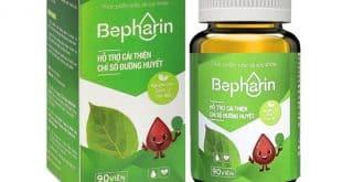 bepharin