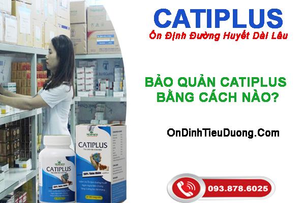 tiểu đường catiplus