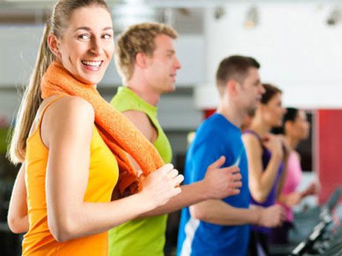 Kết hợp uống thuốc huyết áp và tập thể dục