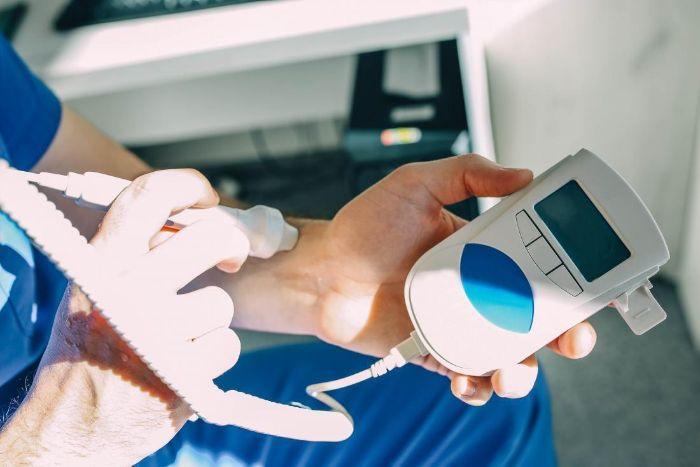 Siêu âm Doppler mạch máu là gì?