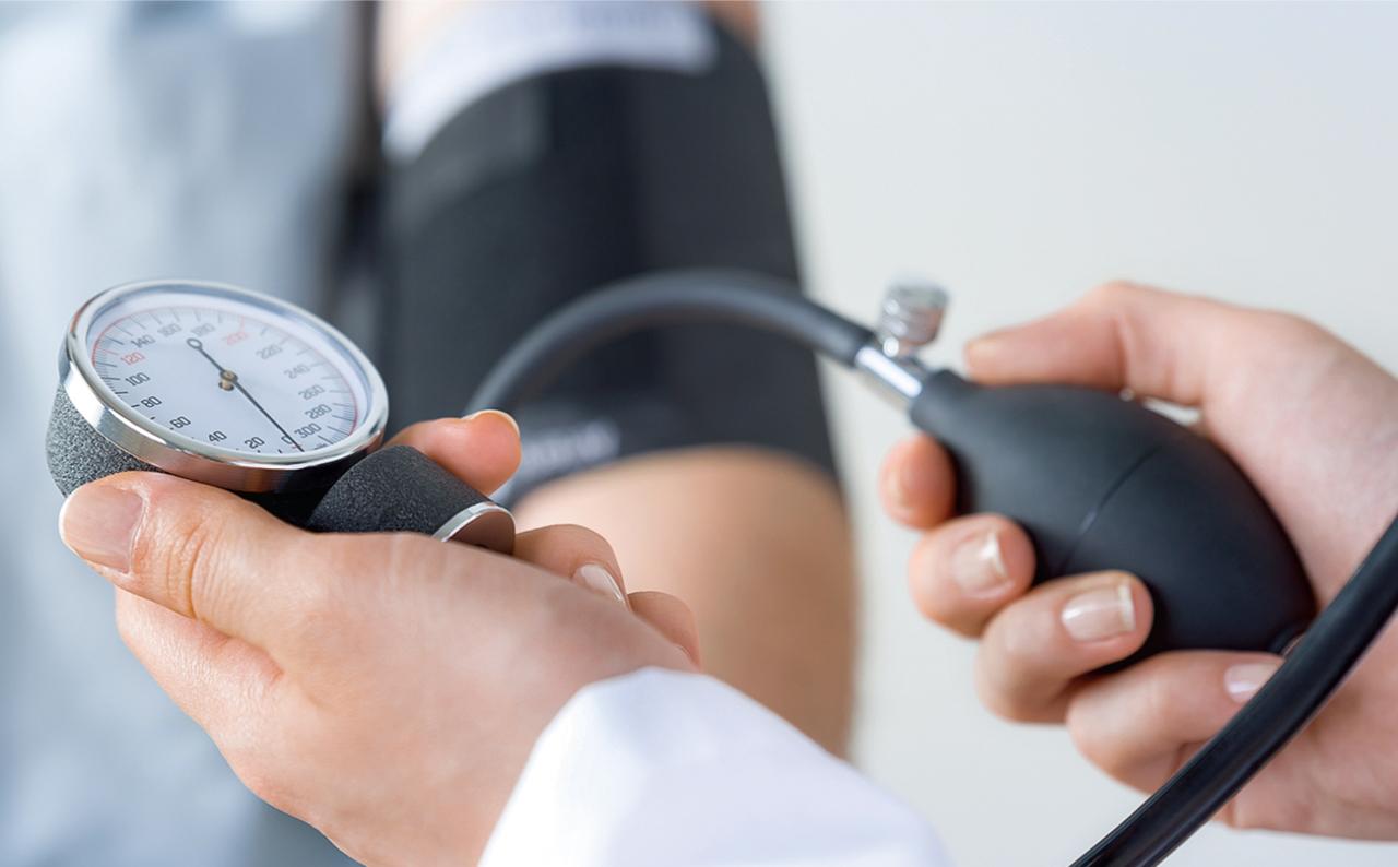 Chữa bệnh cao huyết áp bằng thuốc Nam