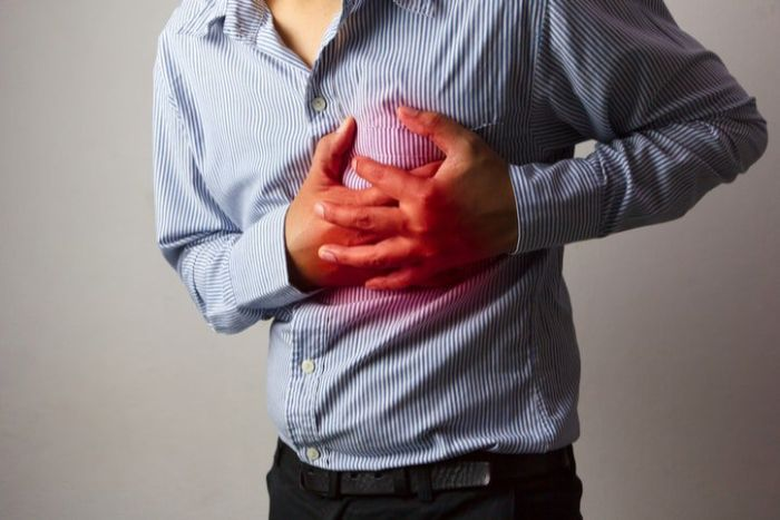Dấu hiệu nhận biết bệnh mạch vành