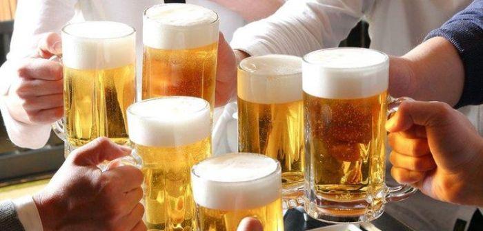 Những người thường xuyên sử dụng bia rượu, ăn uống kém dễ mắc bệnh lý về cơ tim