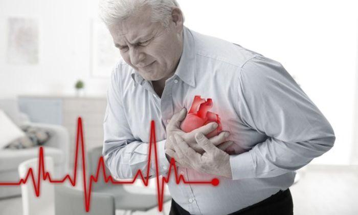 Theo các chuyên gia tim mạch, bệnh tim to/giãn buồng tim thường giống với tình trạng suy tim