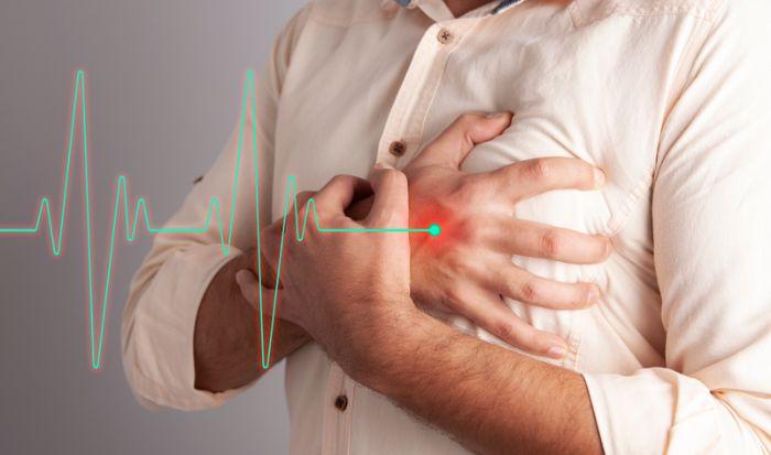 Các biến chứng nguy hiểm của bệnh tim to/giãn buồng tim