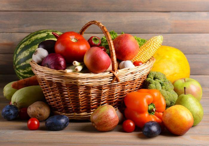 Xây dựng chế độ dinh dưỡng khoa học