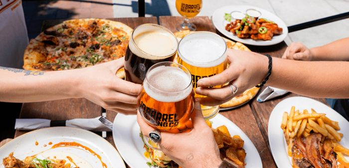 Hạn chế sử dụng bia rượu, đồ uống chứa caffein và không hút thuốc lá