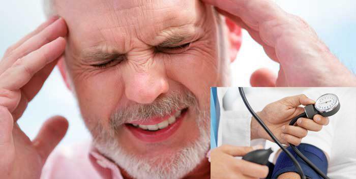 Nhận biết những dấu hiệu khi tăng huyết áp