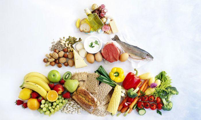 Thay đổi chế độ dinh dưỡng và tập luyện chính là một trong những cách đơn giản nhất để phòng ngừa tình trạng rối loạn lipid trong máu
