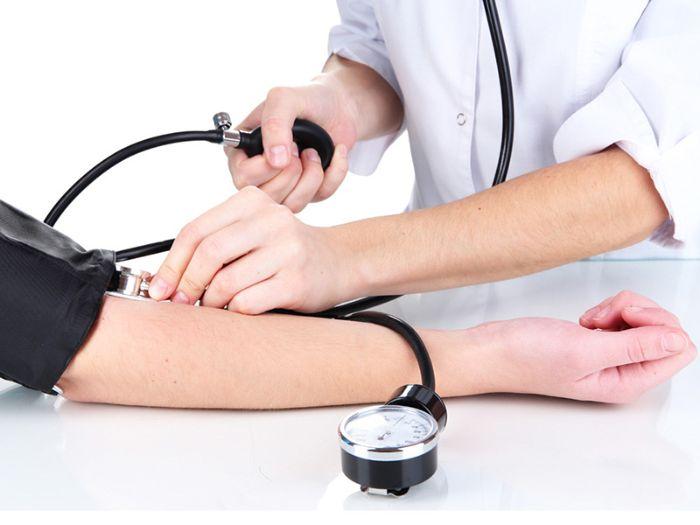 Tăng huyết áp là tình trạng áp lực của máu tác động lên thành động mạch tăng cao