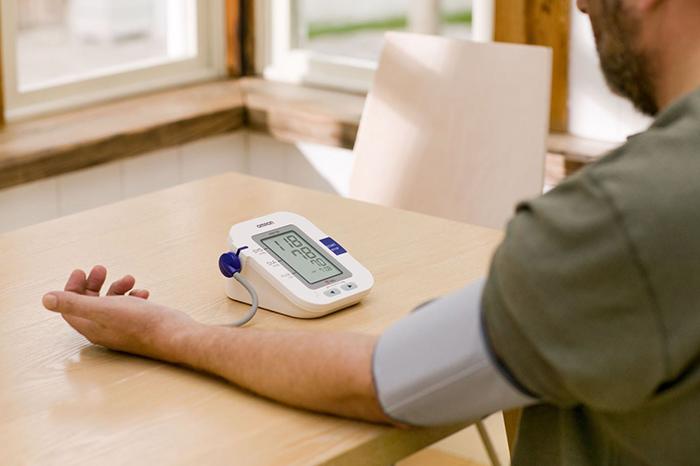 Thời điểm cho chỉ số huyết áp chuẩn xác là vào sáng sớm