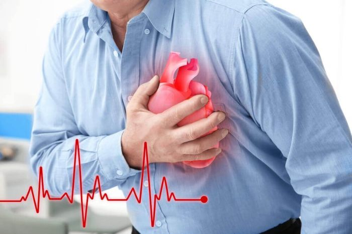 Những dấu hiệu rối loạn nhịp tim thường gặp nhất