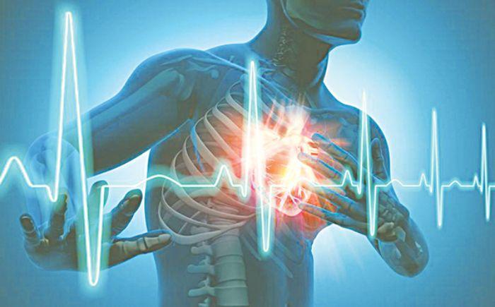 Nguyên nhân dẫn đến rối loạn nhịp tim