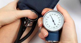 Đơn vị đo huyết áp là gì?
