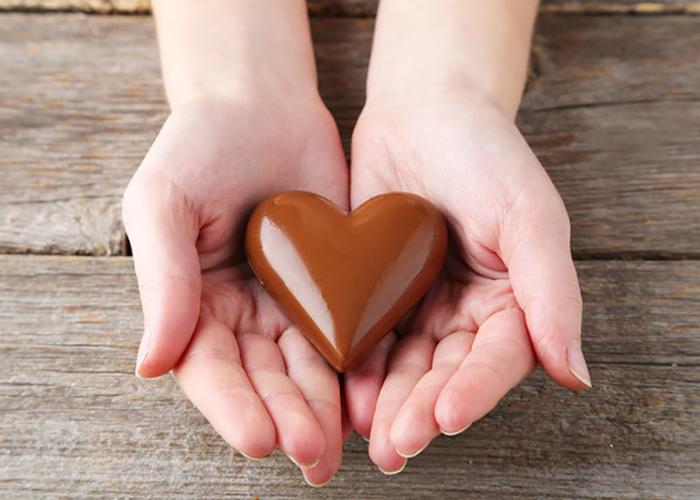 Socola đen được coi là thần dược với người bệnh tim