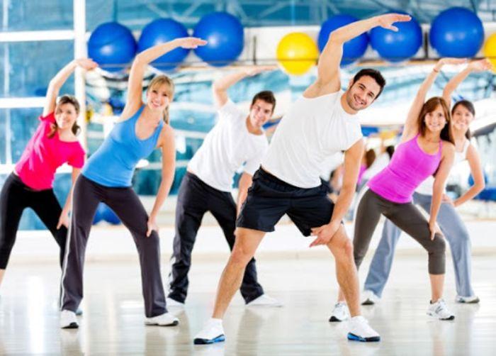 chúng ta có thể tăng tuần hoàn máu bằng cách tập thể dục hàng ngày một cách thường xuyên