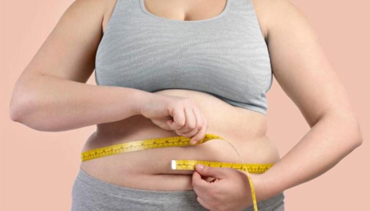 Béo phì, thừa cân là một trong những nguyên nhân phổ biến gây ra căn bệnh cao huyết áp