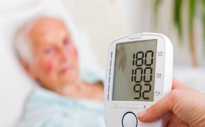 Tăng huyết áp là căn bệnh nguy hiểm, ảnh hưởng đến tính mạng của con người