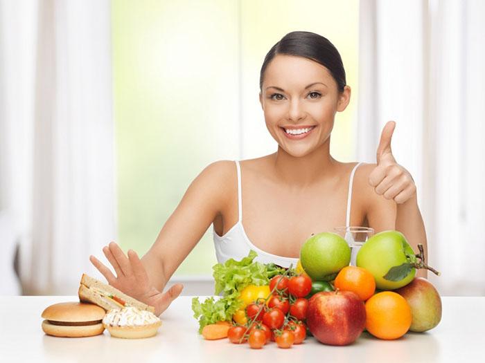Ăn uống lành mạnh, khoa học giúp phòng ngừa bệnh huyết áp hiệu quả