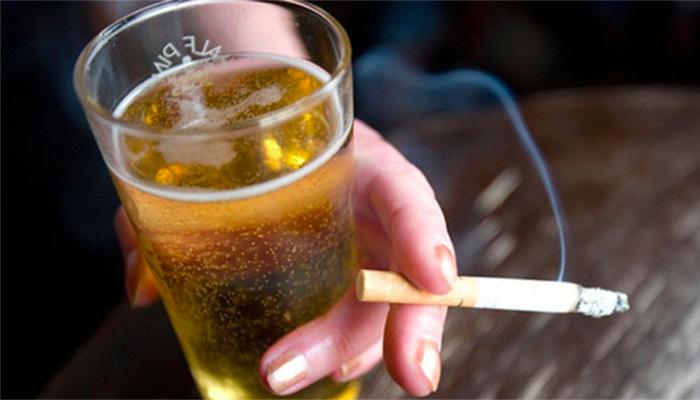 Rượu bia, thuốc kẻ thầm lặng gây nên căn bệnh cao huyết áp ở nam giới