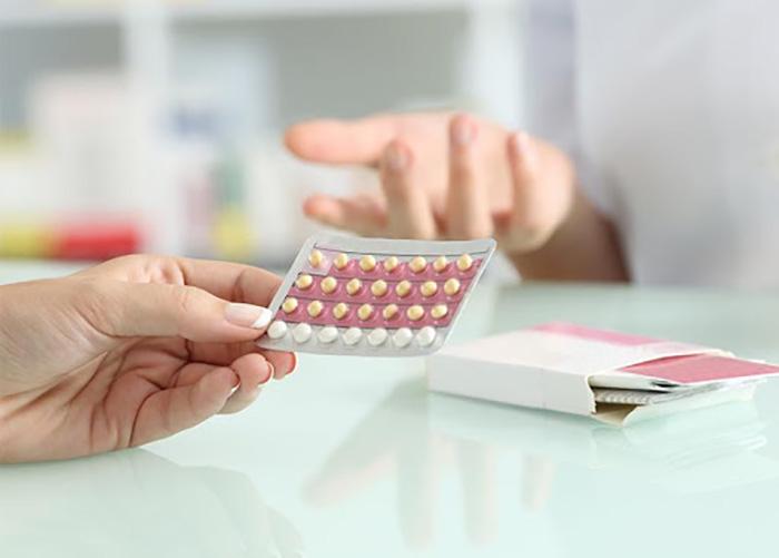 Phụ nữ sử dụng thuốc tránh thai thường xuyên có nguy cơ mắc phải bệnh cao huyết áp