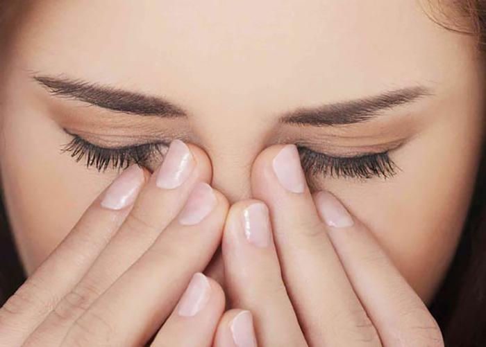 Nếu thị lực của bạn ngày càng tệ, hãy cẩn thận kiểm tra lại chỉ số huyết áp trên cơ thể của minh nhé!