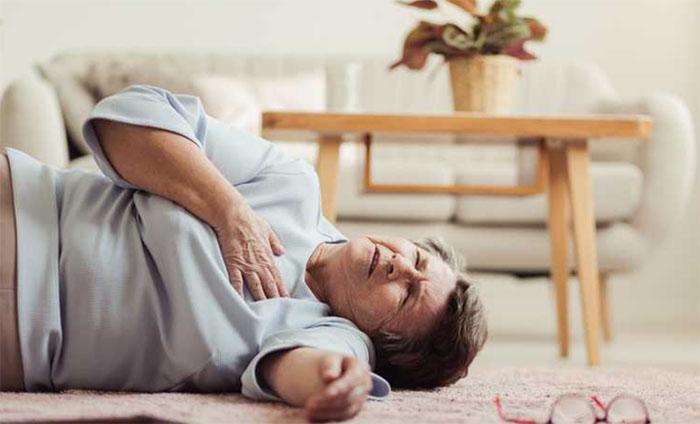 Huyết áp cao là nguyên nhân gây ra đau tim và đột quỵ