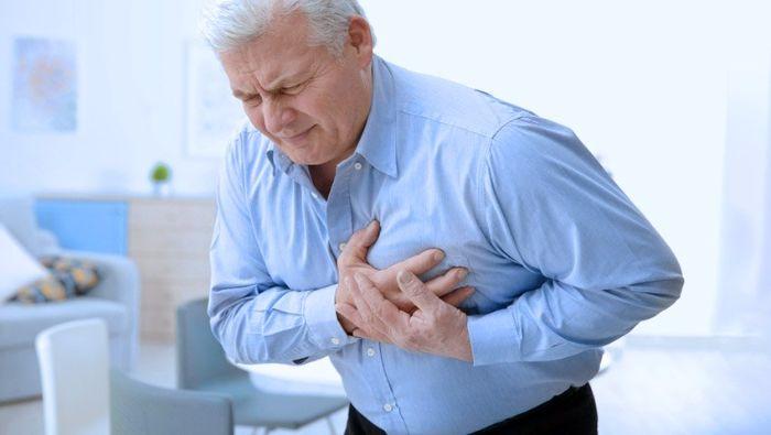 Suy tim tâm trương là một trong những dấu hiệu đầu tiên để nhận biết bệnh phì đại thất trái
