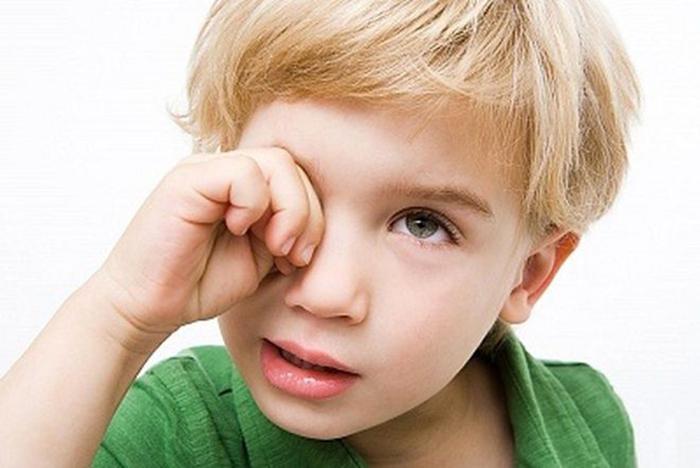 Giảm thị lực là tiếng còi cảnh báo căn bệnh tăng huyết áp ở trẻ