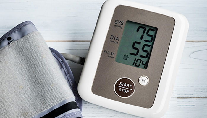 Hạ huyết áp là một trong những căn bệnh nguy hiểm nhất hiện nay
