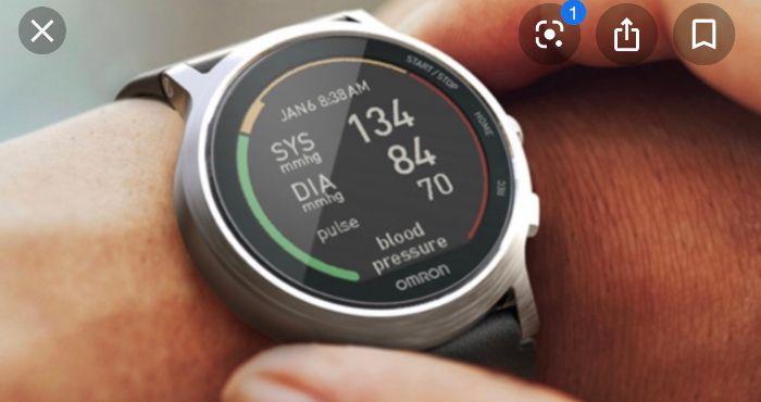 Tham khảo 8 mẫu đồng hồ đo nhịp tim và huyết áp