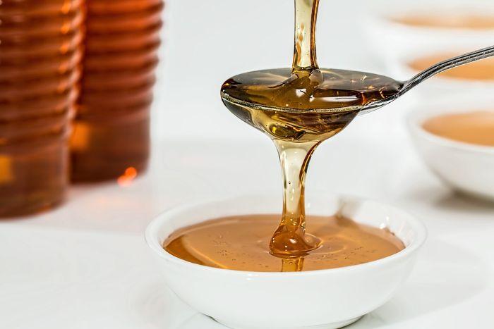 huyết áp thấp có nên uống mật ong
