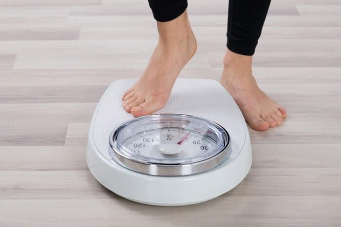Người bệnh tiểu đường nên giữ chỉ số khối cơ thể ổn định ở mức cho phép