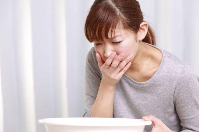 Vì sao tăng huyết áp thường bị buồn nôn?