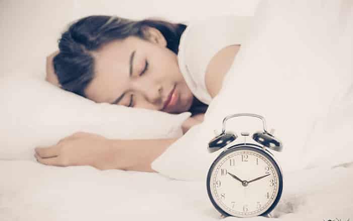 Bệnh nhân huyết áp cao cần có một chế độ nghỉ ngơi khoa học
