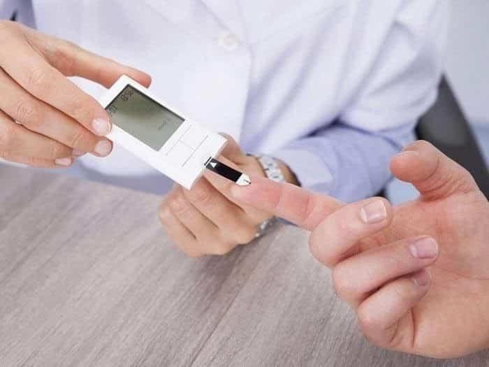 Chỉ số glucose dùng để đánh giá nguy cơ mắc bệnh tiểu đường