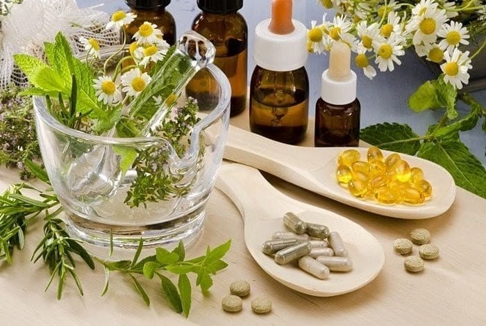 Có thể điều trị bệnh tiểu đường bằng các sản phẩm từ thảo dược thiên nhiên