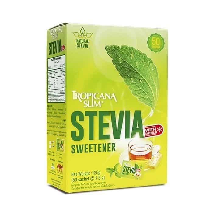 Đường Stevia chuyên dành cho người tiểu đường