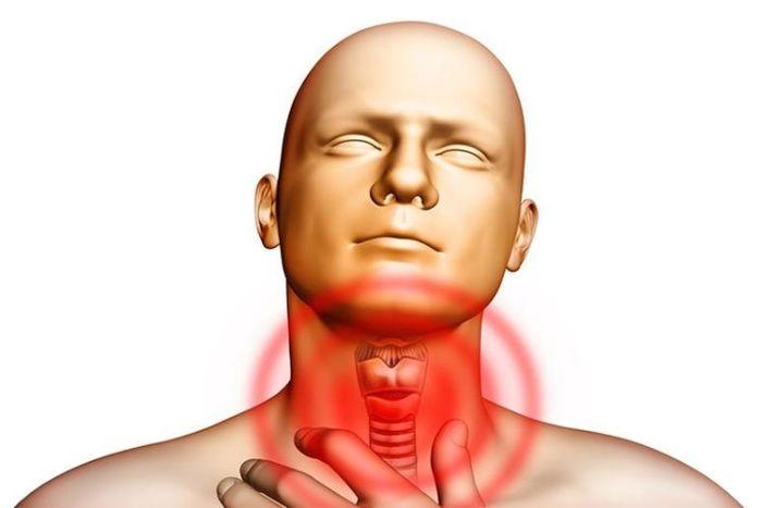 Dấu hiệu thường gặp ở bệnh cường giáp là tim đập nhanh