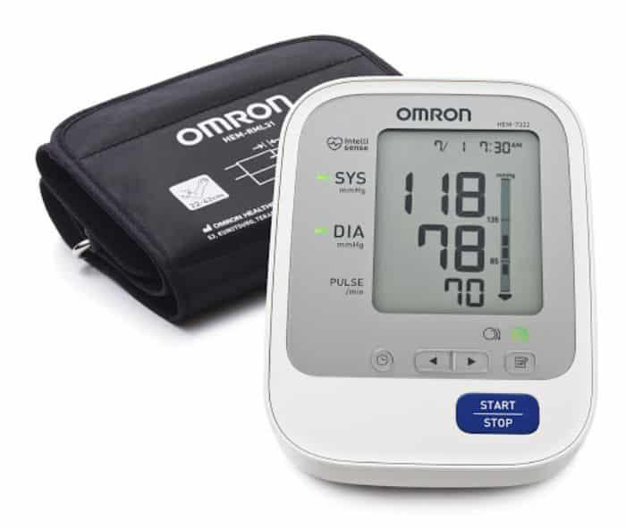 Huyết áp kế điện tử là máy đo huyết áp được yêu thích nhất hiện nay