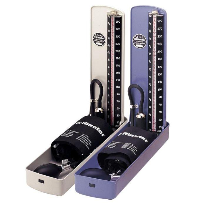 Huyết áp kế thủy ngân là thiết bị hỗ trợ kiểm tra chỉ số huyết áp