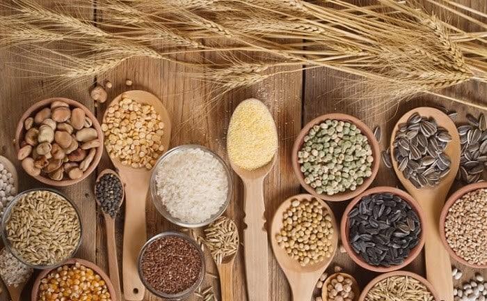 Ngũ cốc nguyên hạt giá trị dinh dưỡng cho mẹ bầu